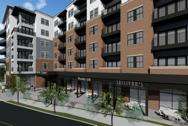 Augusta Square Concept