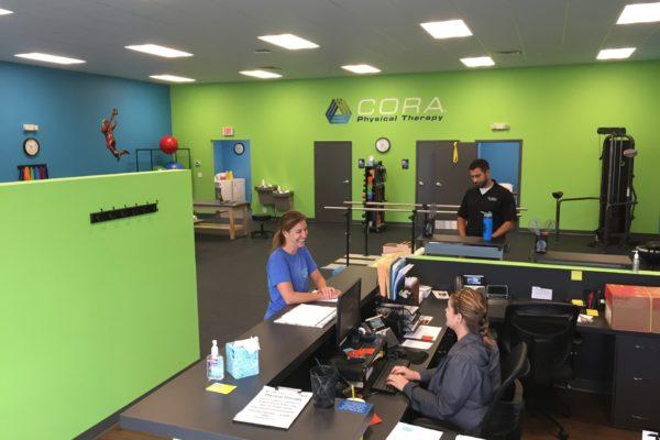 Cora Health_Checkout