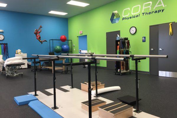 Cora Health_Training Room