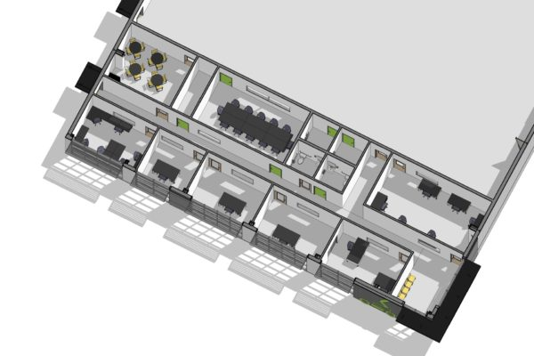 Niftylift_Office Plan