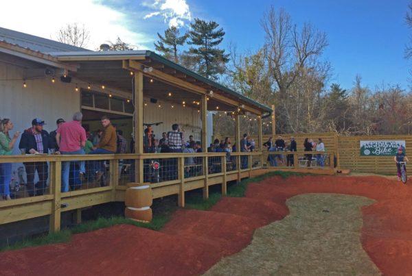 Piney Mountain Bike Lounge