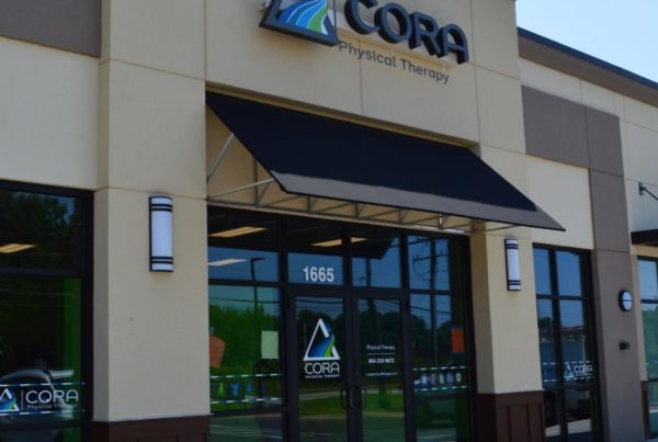 Powdersville Retail - Cora Health Upfit