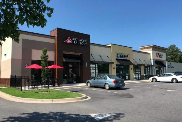 Powdersville Retail (Richey Place)