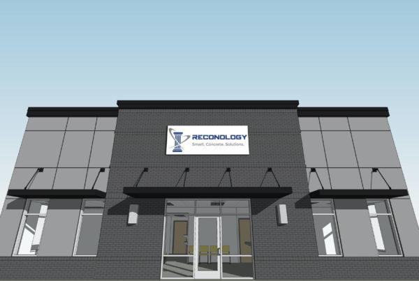 Reconology Warehouse