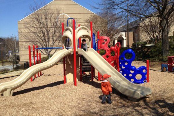 Trinity Lutheran Playground_1