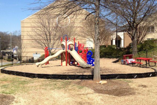 Trinity Lutheran Playground_Featured