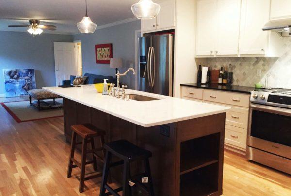Private Residence - Wade Hampton